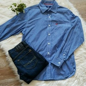 American Eagle Outfitters | Button Down Shirt